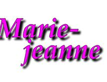 Marie-Jeanne