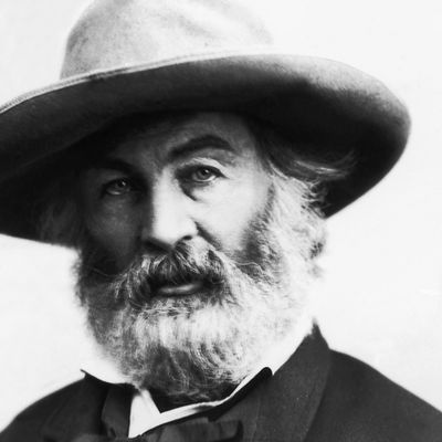 WALT WHITMAN and men of all ages and lands