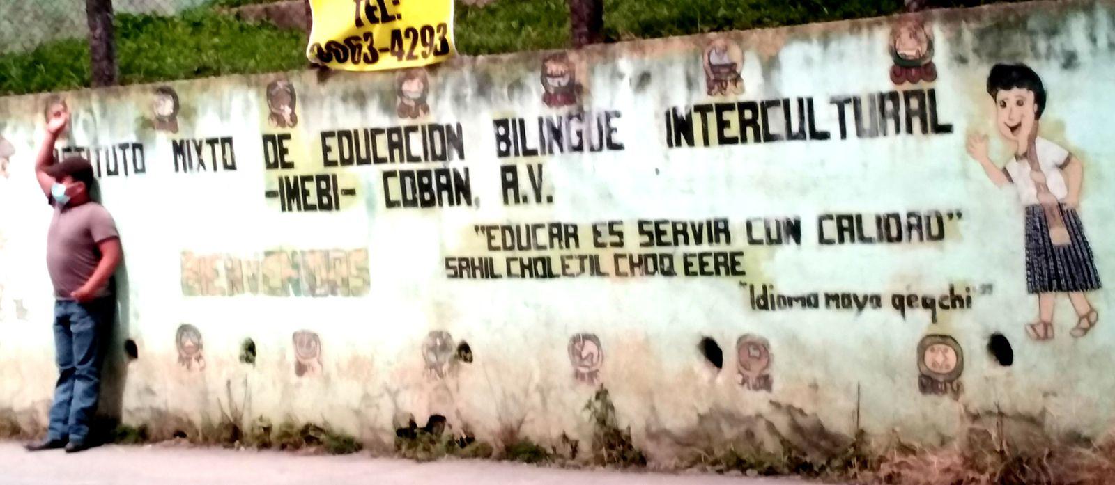 ESCAPADE DANS LE VERAPAZ, LE CENTRE DU GUATEMALA