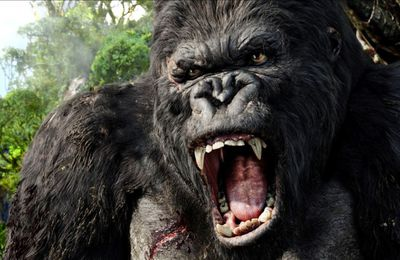 KING KONG, UN VRAI ROI DU CINEMA