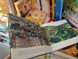 Gabriel écrit par Maylis Daufresne et illustré par Juliette Lagrange, La Joie de Lire, NOUVEAUTE, 15,90 Euros, dès 6 ans