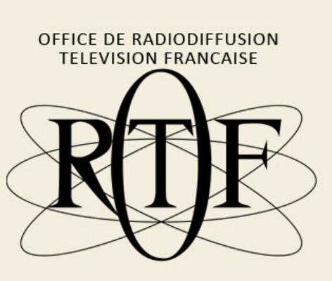 L'ORTF, histoire de la TV