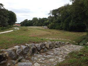 Anglet ville verte: visite guidée du vallon de latxague.
