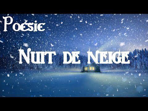 Nuit de neige de Guy de Maupassant
