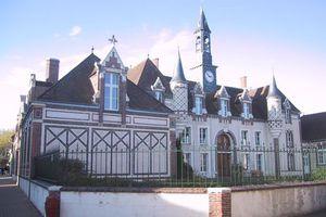 Tournoi de Senonches 2015