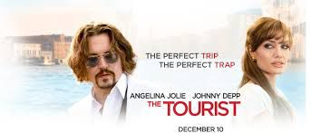 The Tourist, Film, v.o.a.