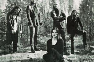 DRACONIAN: 'Under A Godless Veil', nouvel album en Octobre 2020...