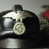 Le téléphone d'Hitler, symbole de l'idéologie nazie - Reforme.net
