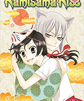 Kamisama Kiss (by Julietta Suzuki)