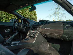 Lamborghini Gallardo LP520-4 : frissons garantis