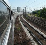 En direct des lignes SNCF E, P et T4, lettre n°7