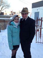 L'hiver à Montréal un vrai régal...!?!