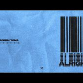 Adrien Toma - Alright (Official Audio)