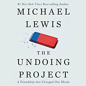 (PDF) Read The Undoing Project: A Friendship that Changed Our Minds By Michael   Lewis PDF Online Unlimited