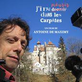 Campagne de financement pour le film d'Antoine de Maximy : le montant désiré vient d'être atteint. - Leblogtvnews.com