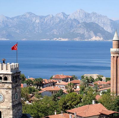 British Airways launches direct flights to Antalya in time for summer 2020