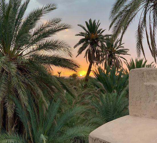 Das Land der tausend Düfte Marokko