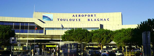 Toulouse-Blagnac Airport: passenger traffic increased by + 2.4% in February
