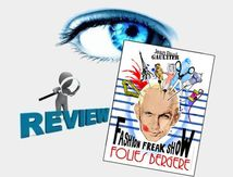 The Fashion Freak Show par Jean-Paul Gaultier - Impressions