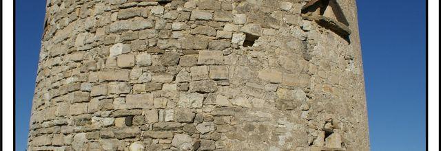 La tour de la Roche Blanche