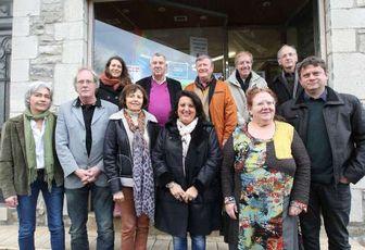 Départementales : les écologistes candidats dans cinq cantons des Landes