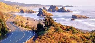 Tourisme en Oregon