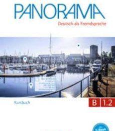 Minería de texto descargar ebook PANORAMA B1.2.