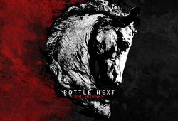 Bottle Next - Bad Horses