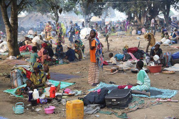 Aide aux réfugiés : Le cameroun menacé de saturation