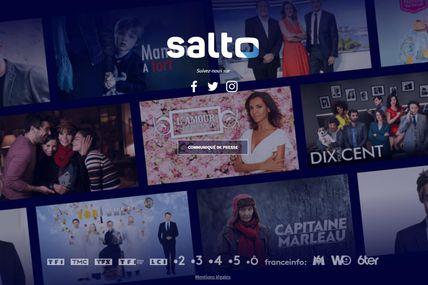 (MàJ : Tarifs) Le SVoD commun de TF1, M6 et France Télévisions va être lancé prochainement !