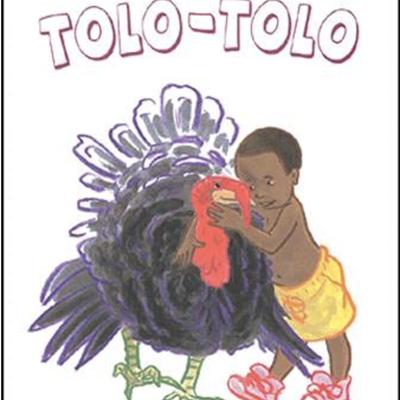Cahier journal semaine 33 Tolo tolo chez Karine T