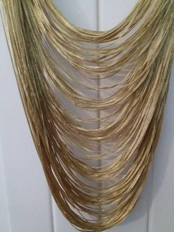 Notre Clic'Ocou - un concept unique et original, le collier-écharpe fabriqué en Auvergne !