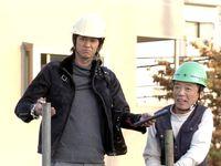 [Dans la vie d'une workaholic] Hataraki Man  働きマン