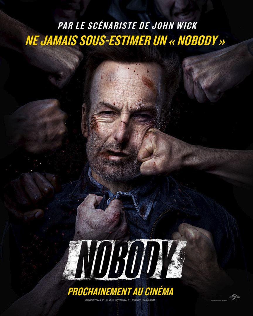 Critique Ciné : Nobody (2021)