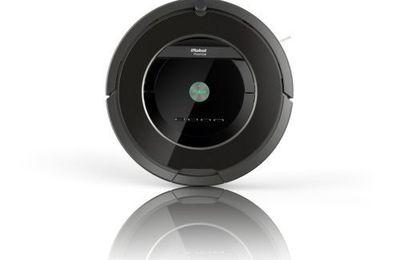 Most Effective iRobot Roomba Vacuum Robot Bayfront