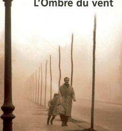 Carlos Ruiz Zafón - L'Ombre du vent (Le Cimetière des livres oubliés, T1)