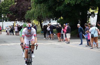 Quand le Tour de France passe à Luchon