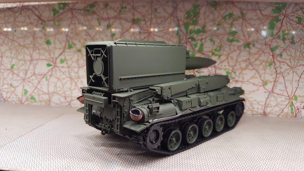 AMX-30 Pluton (Master Fighter - 1/48)