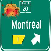 Le Dr Lawrence Rosenberg président-directeur général de la santé à Montréal dit que leCovid19 n'est pas plus dangereux que la grippe saisonnière ! - Yanis Azzaro Voyance Astrologue