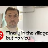Tokyo Vlog #2 - Finally in the village, but no view