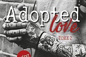 Adopted Love tome 2 de Gaïa Alexia