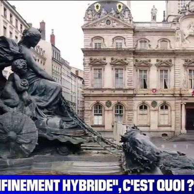 Un reconfinement hybride ?