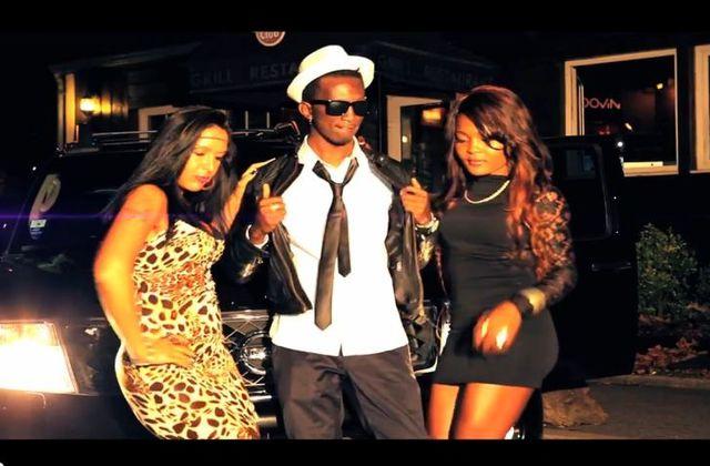 [CLIP] DUREL Feat ALIBI MONTANA - BEAUTE AFRICAINE - 2012