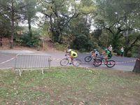 Cyclo cross aux Pennes Mirabeau