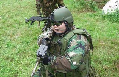 71 % des jeunes américains sont trop gros pour pouvoir pouvoir prétendre à entrer dans l'armée