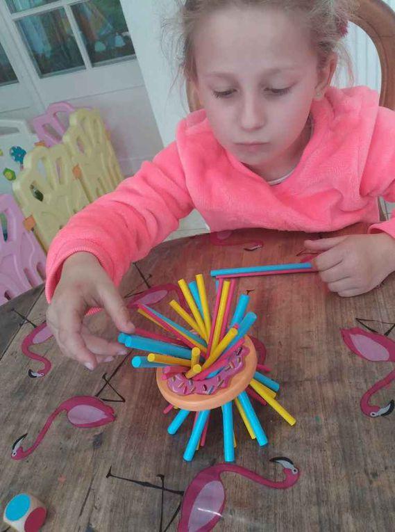 Test : D'Arpèje,  jeux amusants pour toute la famille !