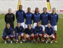 SCOOP : coupe du monde de football, la France peut-être en demi-finale