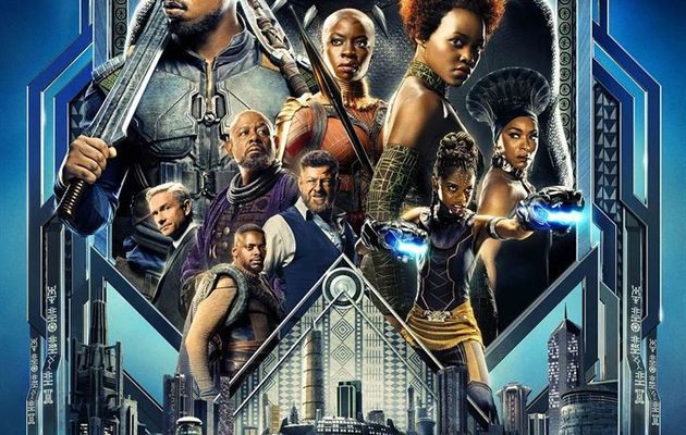 Black Panther - Bande Annonce 2 VF