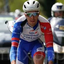 Le Boulonnais Alexys Brunel remporte la première étape de l'Etoile de Bessèges - Deuxième course chez les professionnels... Et première victoire. A 21 ans Alexys Brunel, originaire de Boulogne-sur-Mer, vient de remporter la première étape de L'Etoile de Bessèges, une course à étape dans le sud de la France. Il endosse le maillot de leader. - (Florent Vautier, France Bleu Nord)