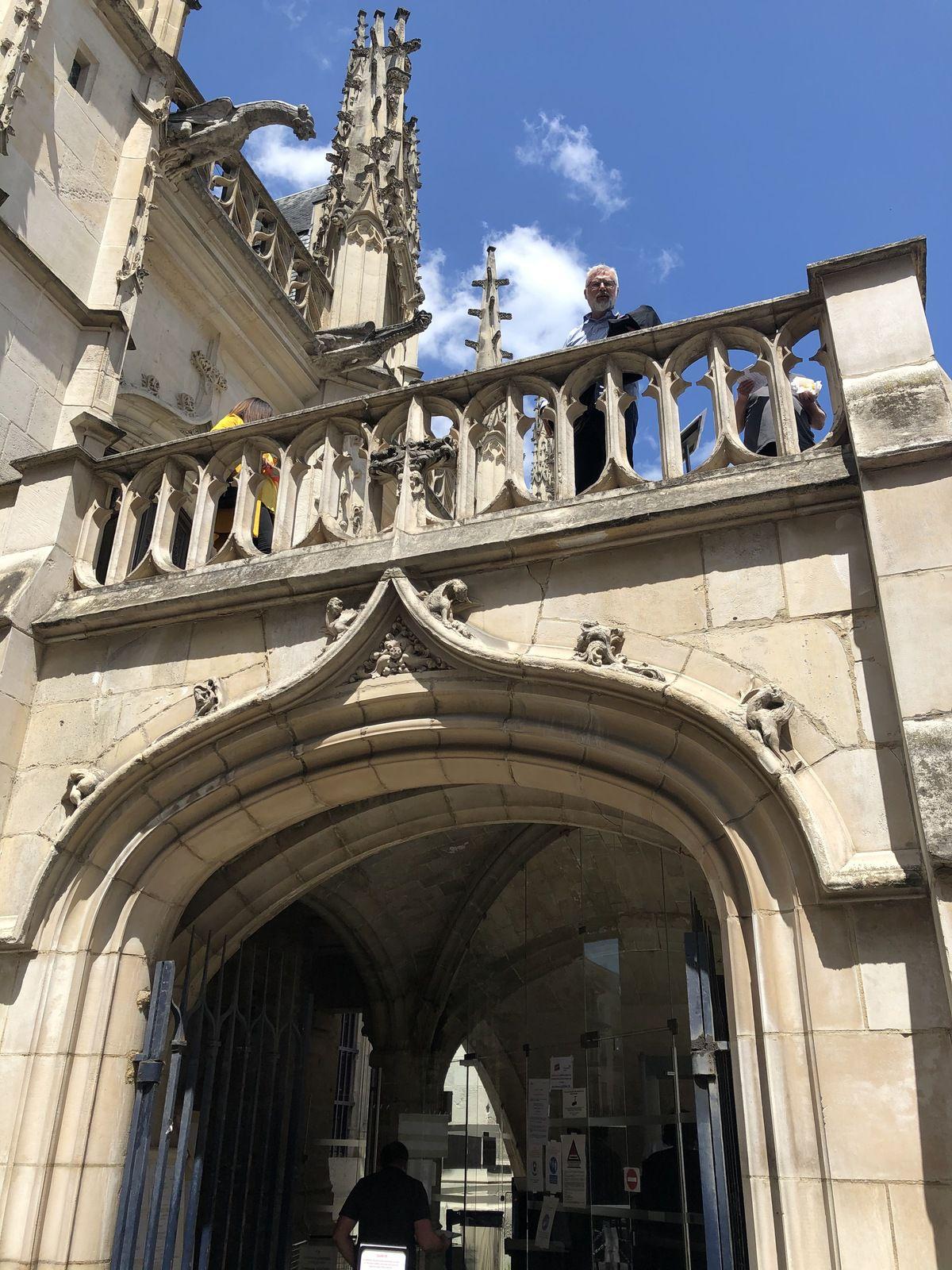 tribunal de Rouen